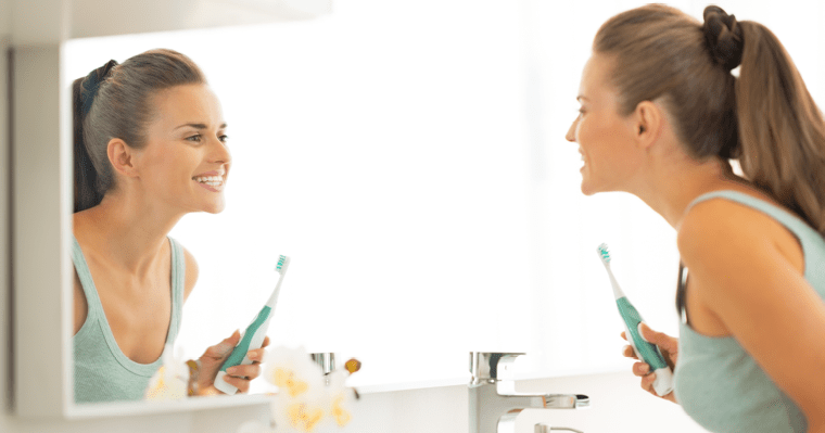 Jess Santucci DDS wants to help you prevent and protect your mouth from gum disease